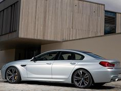 BMW M6 Gran Coupe (F06) price - http://autotras.com