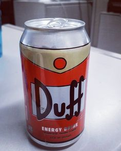 Day job got me like... Duff Beer for me Duff Beer for you I'll have a Duff You'll have one too #simpsons #duff #duffbeer #tv #fox