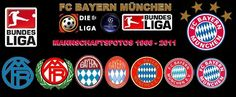 FC BAYERN MÜNCHEN - FOREVER NUMBER ONE Fc Bayern Munich, Soccer Teams, Number, Sport, Deporte, Sports