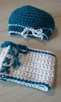 cappello bimba uncinetto lana, by maglieria magica, 13,00 € su misshobby.com
