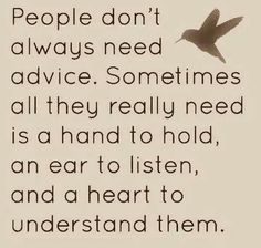 A heart to understand