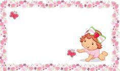 Ha llegado el momento y -nombre de bebé- esta casi lista, hemos planeado un Baby Shower para celebrarlo con alegría.