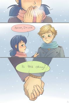 Read from the story Comics de Miraculous Ladybug by Camiluchy (🖤 Magalí 🖤) with reads. Ladybug Y Cat Noir, Miraclous Ladybug, Ladybug Comics, Lady Bug, Marinette Adrien, Miraculous Ladybug Fan Art, Arte Disney, Kids Shows, Cute Art