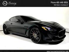 2015 Maserati GranTurismo MC Stradale   LACScottsdale - YouTube Maserati Granturismo, 2015 Maserati, Vehicles, Car, Youtube, Cars, Automobile, Youtubers, Autos