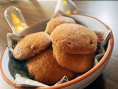 Karácsonyi narancsos keksz Chips, Ice Cream, Bread, Desserts, Food, No Churn Ice Cream, Tailgate Desserts, Deserts, Potato Chip