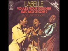 Labelle   It Took a Long Time