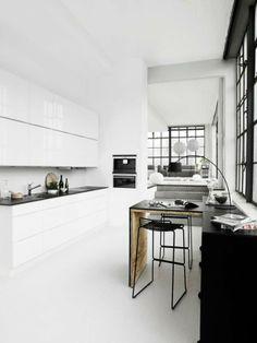 Küche gestalten trendige Einrichtung Ideen 2013                                                                                                                                                                                 Mehr
