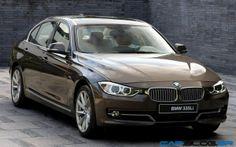 BMW | BMW Série 3 2013 terá preço inicial de R$ 175.000 reais | CAR.BLOG ...