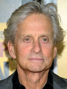 Michael Douglas to Return to the Big Screen in 'Last Vegas'