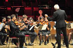 Concert de Meritxell de la Jove Orquestra Nacional de Cambra d'Andorra (JONCA)  The National Youth Chamber Orchestra of Andorra (JONCA)  Concierto de Meritxell de la Joven Orquesta nacional de Cámara de Andorra (JONCA)   #andorra #jonca #music #musica