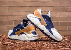 fbeaa7d3ab4a  sneakers  news The Newest Nike Huaraches Bring Premium Back To The Retro  Runner