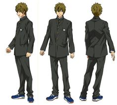 High Speed! Free! Starting Days Film's Cast - Tatsuhisa Suzuki as Makoto Tachibana. Haruka's childhood friend and best friend. A first-year at Iwatobi Middle School. His forte in swimming is the backstroke. He has a kind and considerate personality, and he often dotes on Haruka and those around him. He has a very good build, and his swimming style is so hearty that it seems to not match his personality at all.