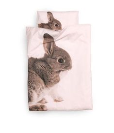 H&M kids - bunny duvet Teen Bedding, Baby Bedding Sets, Duvet Sets, Duvet Cover Sets, H&m Baby, Baby Momma, Baby Duvet, Ugly Kids, Playroom Decor