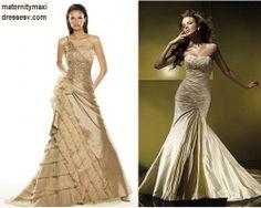 Inspiration - wedding dress