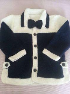 dapper gentlemen's sweater