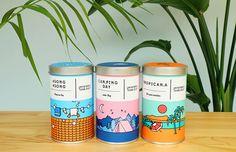 Pouch Packaging, Coffee Packaging, Beverage Packaging, Brand Packaging, Packaging Design, Branding Design, Logo Design, Graphic Design, Kombucha Brands