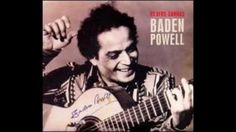 Os Afro-Sambas (Full Album) - Baden Powell (+playlist)