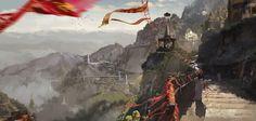 Himalaya 14 by samice