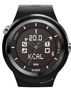 Ezon Frauen und Männer sport multifunktionale Chronograph wasserdichte Uhr s3 - http://uhr.haus/weiq/ezon-frauen-und-maenner-sport-multifunktionale-5