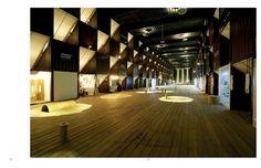 Nomadic museum Shigura Ban