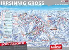 Ski pass prices for SkiWelt Wilder Kaiser-Brixental in Tirol