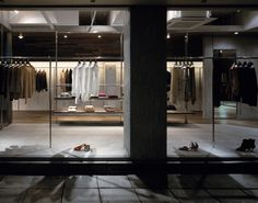 Pebble Co., Ltd. / NEXT INR |店舗設計:有限会社ペブル|インテリアデザイン|設計事例|岡山|アパレル|NEXT INR | retail store design : PEBBLE Co.,Ltd. | interior design | okayama | Select shop
