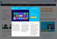 Microsoft DCCN 'Digital Commerce & Campaign Network' rappresenta la piattaforma dedicata alle soluzioni di digital merchandising per i Partner Microsoft. http://www.dariomassi.com/press-room/articoli/105-microsoft-dccn-soluzioni-di-digital-merchandising Non solo l'aggiornamento ma l'intera fruizione dei contenuti migliora la qualità in veste di brand reputation. @Dario Massi