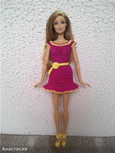 PlayDolls.ru - Playing with dolls: Nastasya1406: learning to be a mother of a daughter! (16/75)