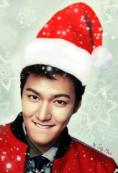 I believe Santa now Legend Of The Blue Sea Kdrama, Lee Min Ho Pics, Lee Min Ho Dramas, Drama Fever, W Two Worlds, Funny Kpop Memes, Boys Over Flowers, Most Handsome Men, Good Smile