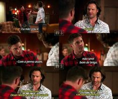 Supernatural Bunker, Supernatural Memes, Paladin, Series 3, Dean Winchester, Jensen Ackles, Netflix, Tv Shows, Marvel