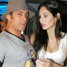 Salman Khan Jai Ho New Girlfriend is Burna