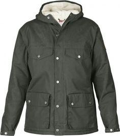 Fjällräven Greenland Winter Jacket W