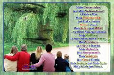 Moim Nauczycielem Nad świadomość www.jasnowidzjacek.blogspot.com