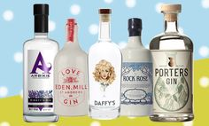 These are the Scottish gins you need in your life right now, from Islay's The Botanist to Methven's Strathearn Heather Rose Gin. Refreshing Drinks, Summer Drinks, Cocktail Drinks, Cocktails, Botanist Gin, Gin Festival, Scottish Gin, Gin Brands, Best Gin