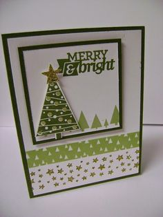 Stampin' Studio, Stampin' Up! Festival of Trees, Washi Tape, Christmas Bliss