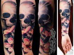 Tattoo by V. Zuscik - Tattoo Rascal