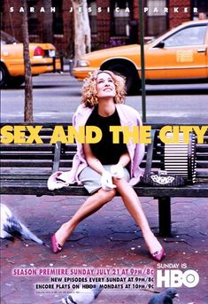 Sex and the City - A fabulous show with so much heart! Don't let its reputation fool you, SATC has some of the best written female friendships on TV. Great show which lead the way for many television shows today.