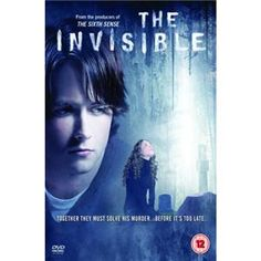 The Invisible - am I the only one who saw this movie?