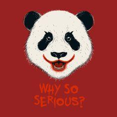 why so serious футболка: 2 тыс изображений найдено в Яндекс.Картинках