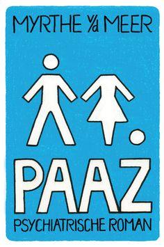 Paaz - Myrthe vd Meer