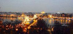 Budapest here I come: la mia nuova vita da expat