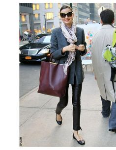 Miranda Kerr: style & fashion pics | ELLE UK