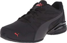 new arrival 5d057 50b27 Amazon.com   PUMA Men s Tazon Modern sl-m, Black High Risk