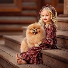Very beautiful photos and pictures 🍒 beautiful photo â . Animals For Kids, Cute Baby Animals, Kids And Pets, Beautiful Children, Beautiful Babies, Foto Fantasy, Belle Photo, Baby Pictures, Kids And Parenting