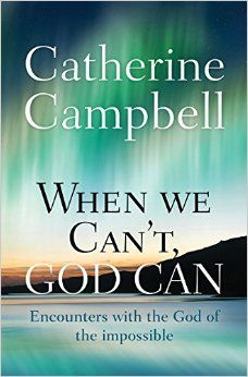 """Stories of men and women who said """"I can't,"""" but did great things for God  http://www.amazon.co.uk/When-Cant-God-Can-Encounters/dp/0857216120/ref=sr_1_1?s=books&ie=UTF8&qid=1447076358&sr=1-1&keywords=when%20we%20can%27t%20god%20can%20by%20catherine%20campbell"""