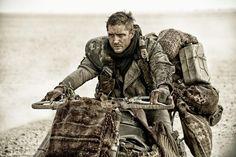Безумный Макс: Дорога ярости (Mad Max: Fury Road)