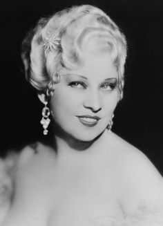 How Mae West got her youthful glow (it's a product that's pretty hot today too) plus 14 other clever beauty tricks the old Hollywood stars used themselves.