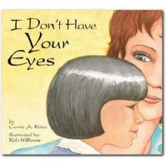 Children's book on adoption