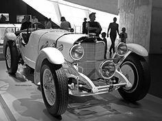 1930 - Mercedes Benz SSK