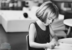 why kids are less focused in school